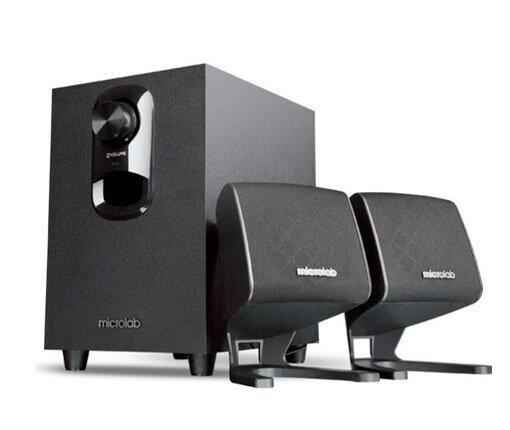 Loa Microlab M108U (M-108U)- 2.1