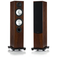 Loa Monitor RX6 Walnut
