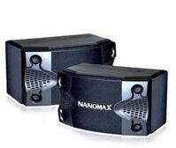 Loa Nanomax S-888