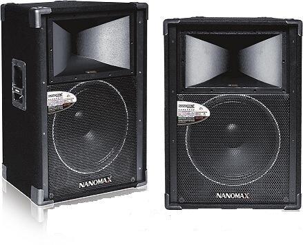 Loa Nanomax SK-401