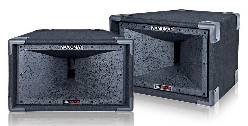 Loa Nanomax SK-436