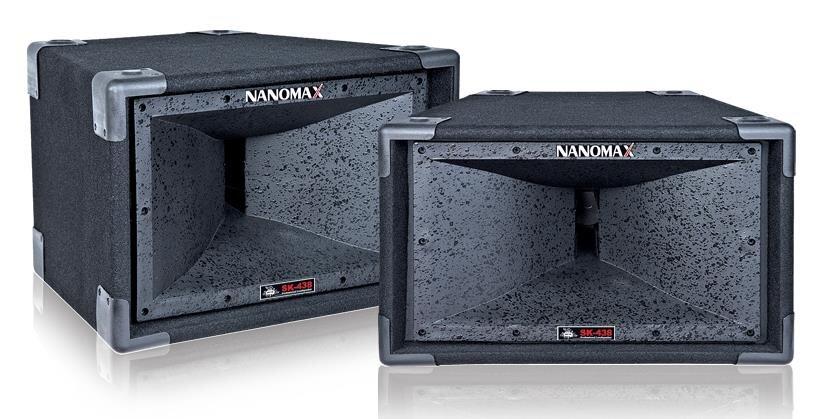 Loa Nanomax SK-438