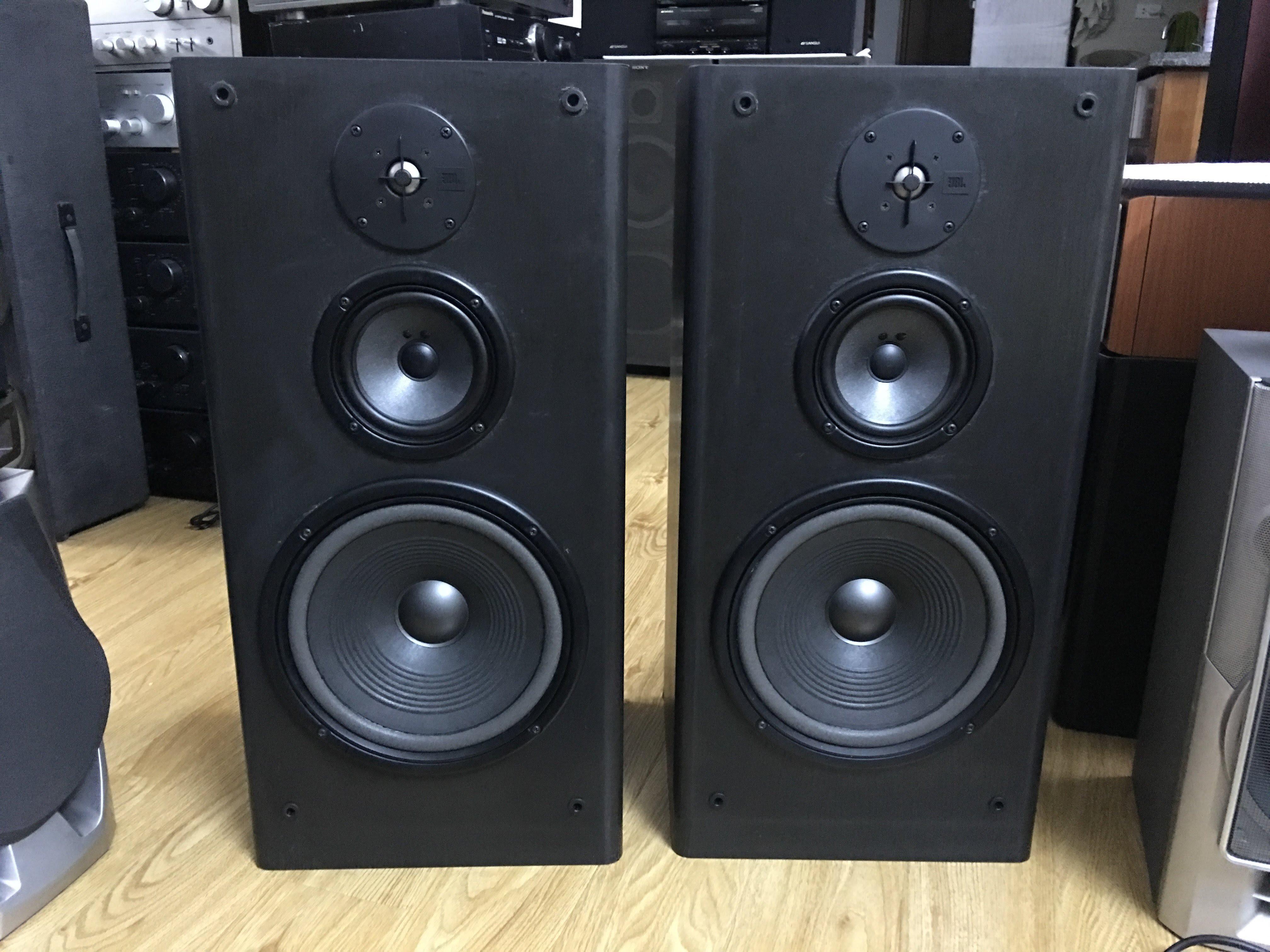 Loa nghe nhạc JBL LX600