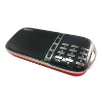 Loa Nghe Nhạc USB Thẻ Nhớ FM Sast SA-915