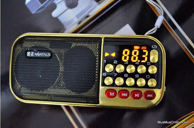 Loa nghe nhạc ZK-901