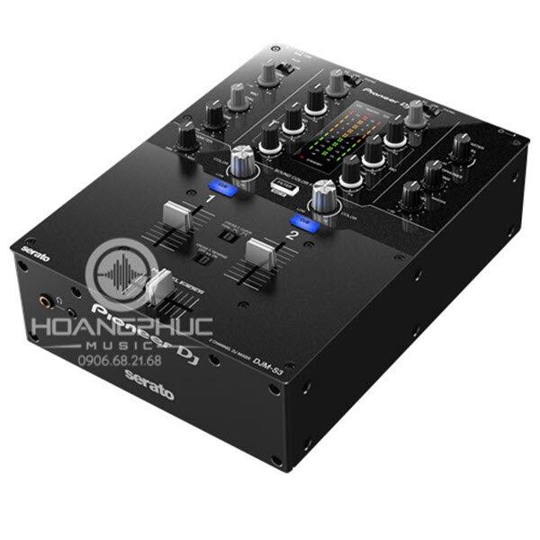 Loa Pioneer DJM-S3