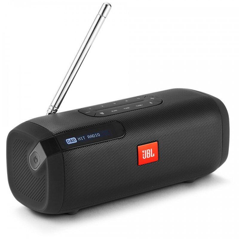 Loa radio bluetooth JBL Tuner FM