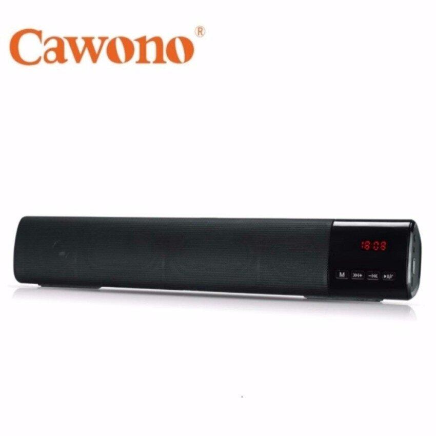 Loa siêu trầm 4 loa Soundbar Cawono B28S