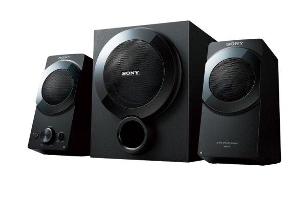 Loa Sony SRS-D5/C E18