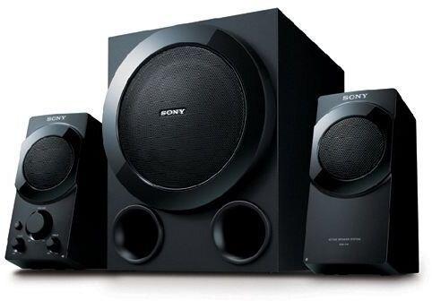 Loa Sony SRS-D8