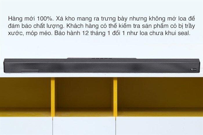 Loa Soundbar Bluetooth Xmobile HSB6854