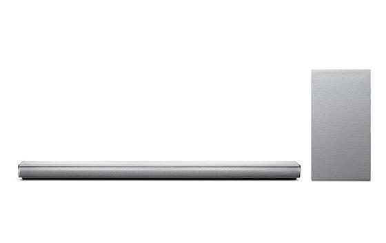 Loa Soundbar LG SH5 2.1 CH
