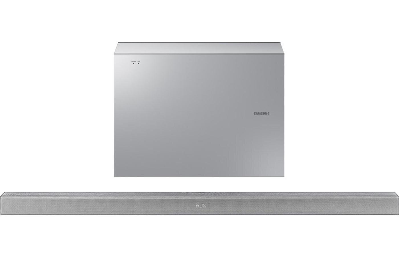 Loa Soundbar Samsung HW-J551