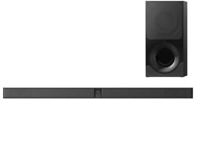 Loa Soundbar Sony HT-CT290  2.1