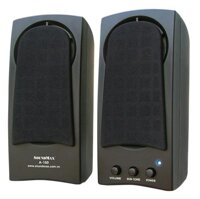 Loa SoundMax A150 (A-150) - 2.0