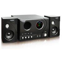 Loa SoundMax A2100 (A-2100) - 2.1