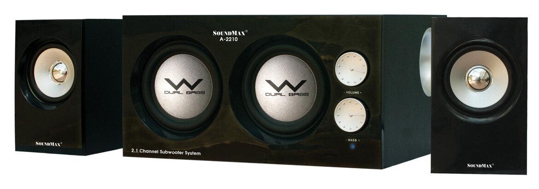 Loa SoundMax A2210 (A-2210)