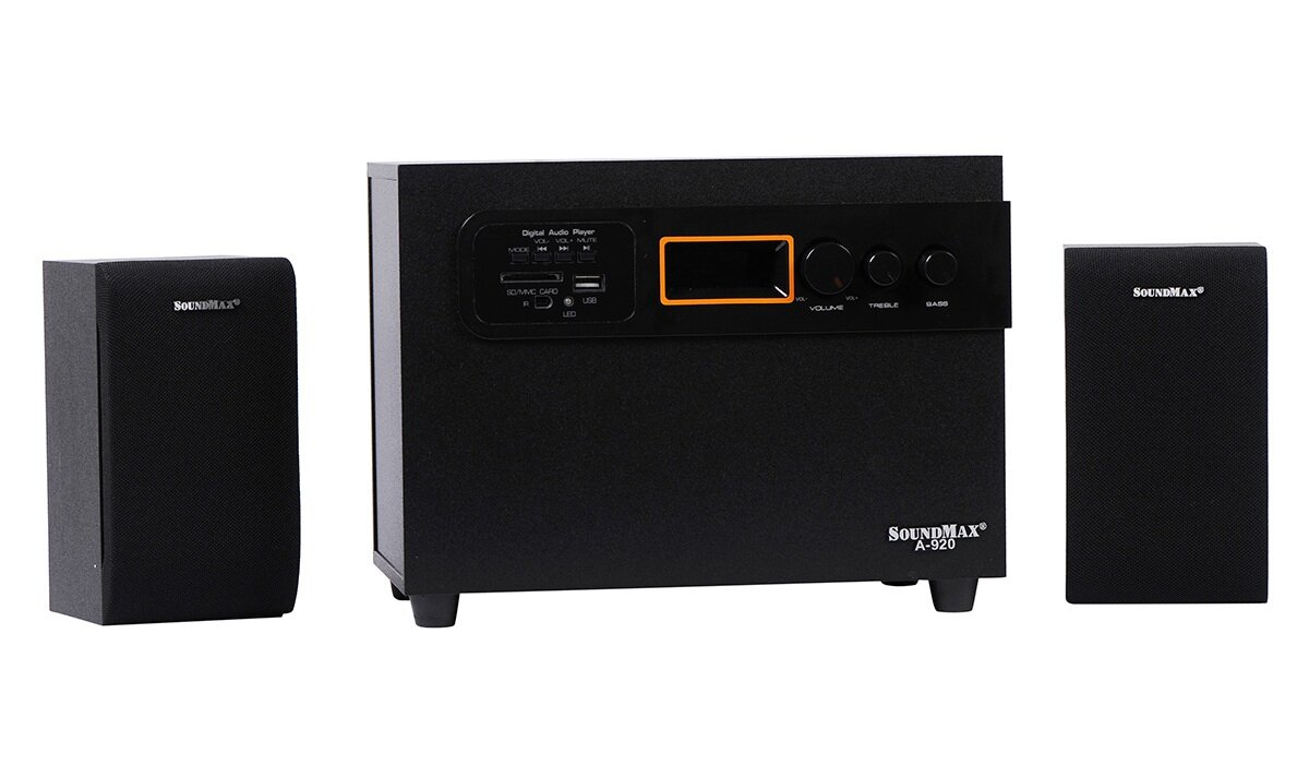 Loa SoundMax A920 (A-920)