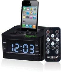 Loa SoundMax I-5 - 2.0