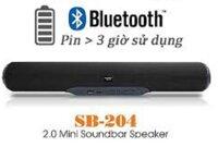 Loa SoundMax SB-204