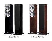 Loa Tannoy precision 6.2 floorstanding speakers