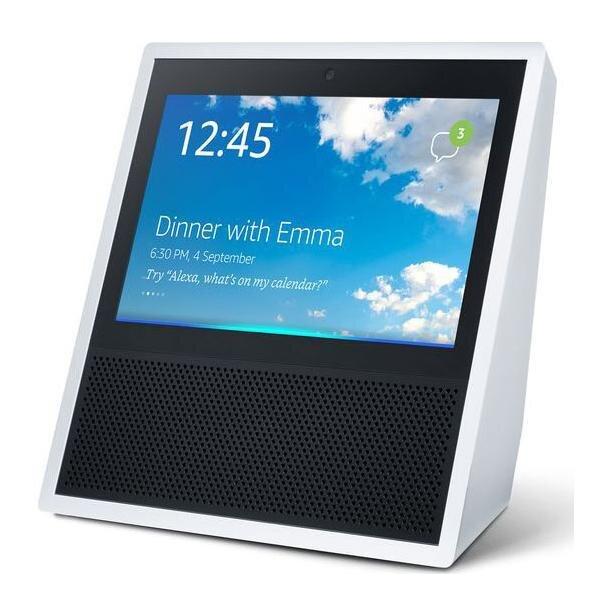 Loa Thông Minh Amazon Echo Show - màn hình cảm Ứng