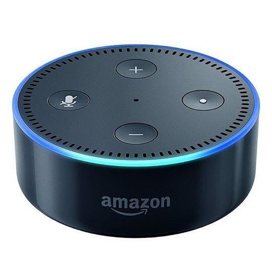 Loa thông minh Amazon Echo Dot