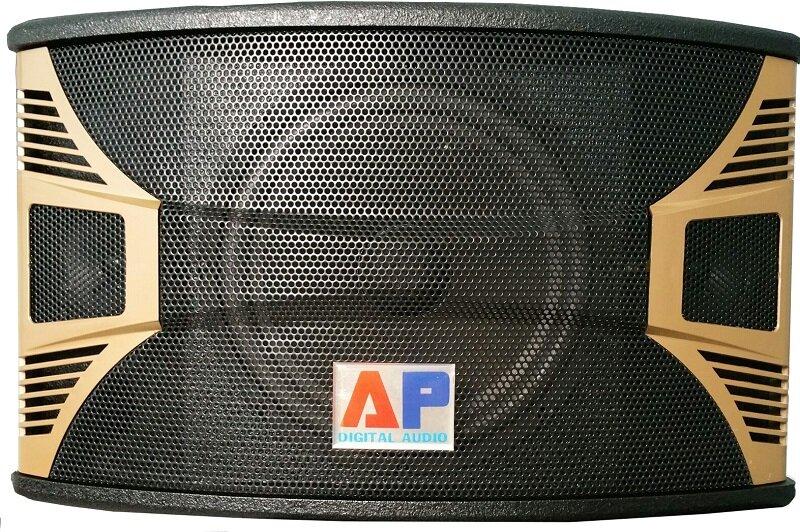 Loa thùng AP 168