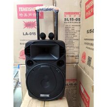 Loa vali kéo di động Bluetooth TEMEISHENG A12-21