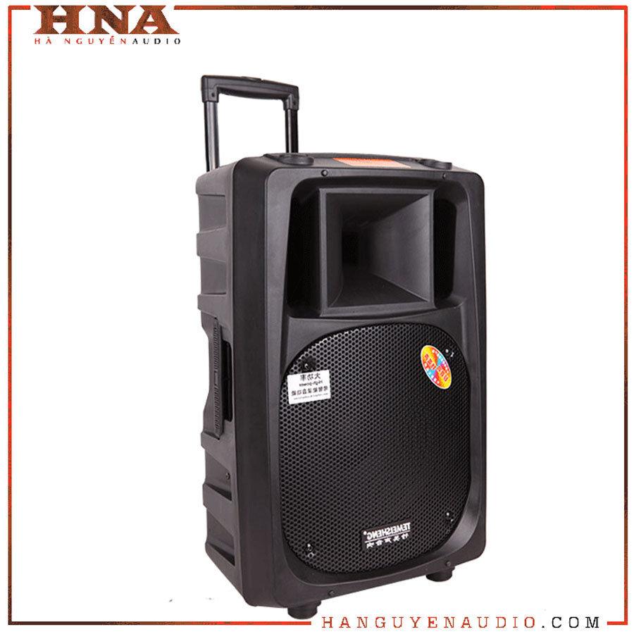 Loa vali kéo Temeisheng DP-2398
