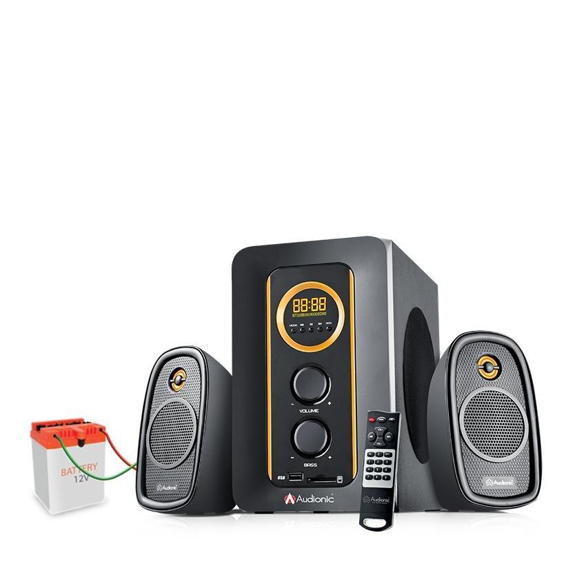Loa vi tính audionic AD3500
