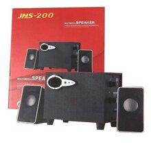 Loa vi tính jns-200 2.1