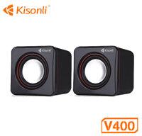 Loa vi tính Kisonli V400
