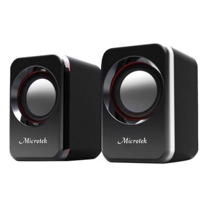 Loa vi tính Microtek MT130 (MT-130)