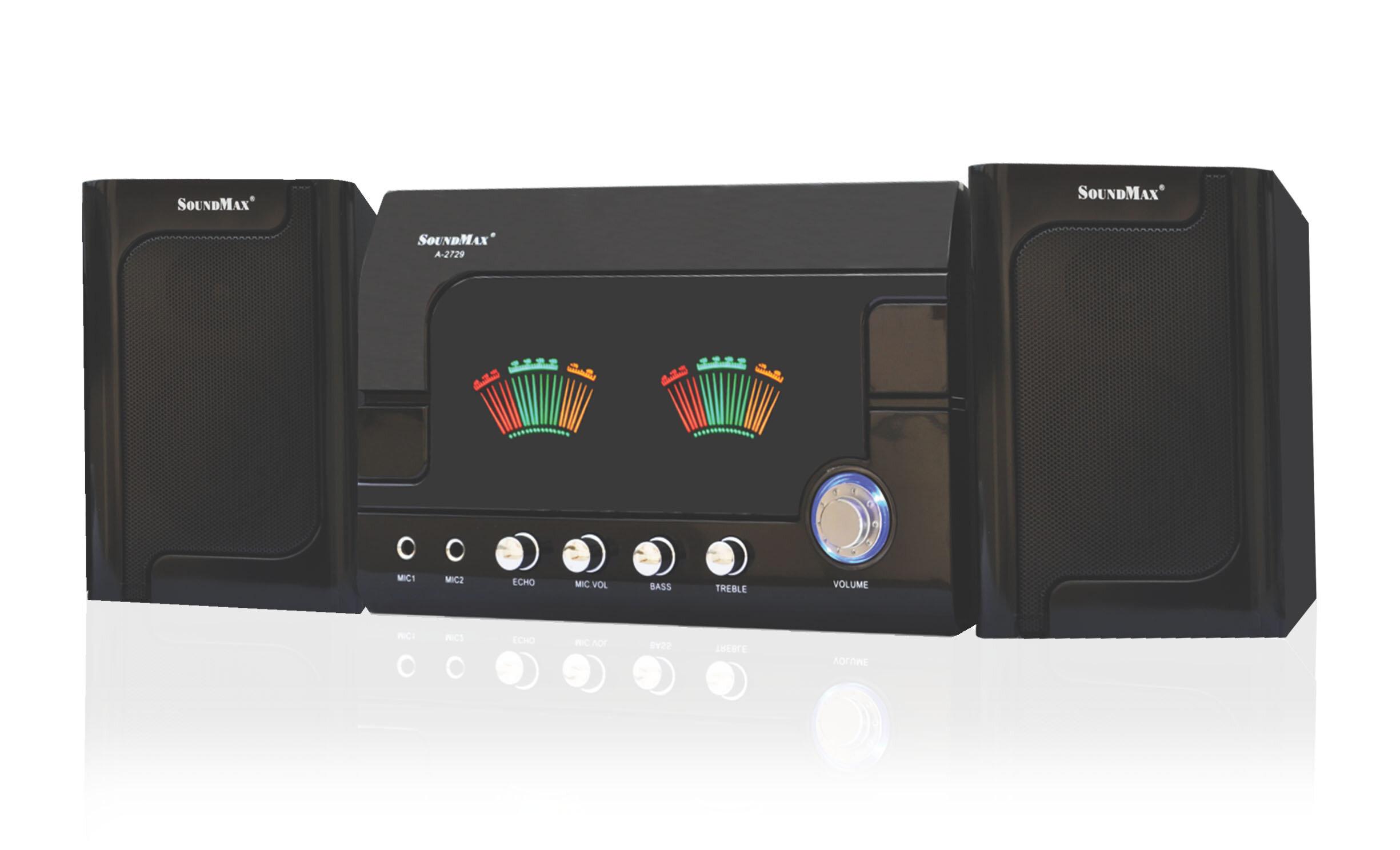 Loa vi tính SoundMax A2729