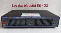 Lọc âm Kaosiki Q32