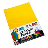Lốc giấy màu A4 UBL QB0277