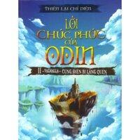 Lời chúc phúc của Odin - Tập 2: Valhalla - Cung điện bị lãng quên