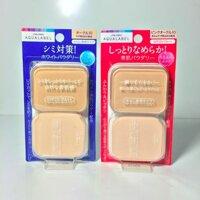 Lõi Phấn phủ Shiseido Aqualabel