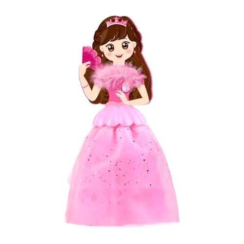 Lồng đèn ước mơ Công chúa Kiêu Kỳ Kibu KB338