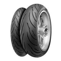 Lốp xe mô tô Continental 180/55ZR17 M/C (73W) TL ContiMotion (Bánh sau)