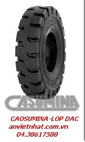 Lốp xe nâng Casumina 825-15