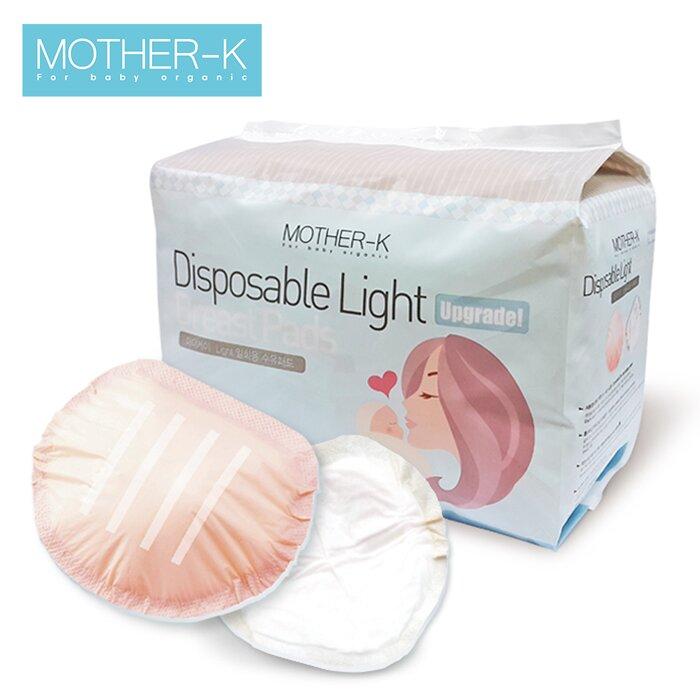 Lót thấm sữa MotherK Hàn Quốc K-Mom (108c) - KM13032