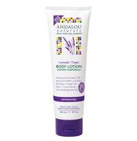 Lotion dưỡng thể Lavender Thyme Refreshing 236ml