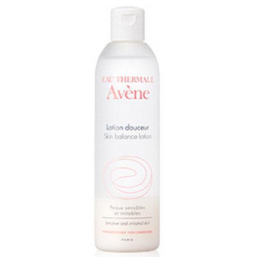 Lotion làm dịu và bảo vệ cho da nhạy cảm Avene Skin Balance Lotion 125ml