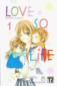Love So Life - Tập 1