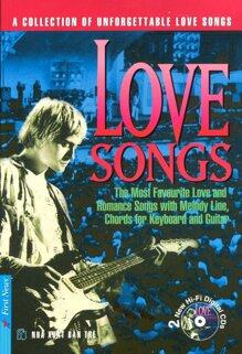 Love Songs - Tuyển tập những ca khúc hay