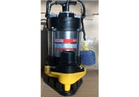 Máy bơm nước ly tâm TPC V550A-F 550W