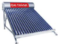 Máy nước nóng năng lượng mặt trời Đại Thành 180 lít F58
