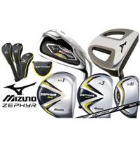 Bộ gậy golf Mizuno Zephyr Fullset nam